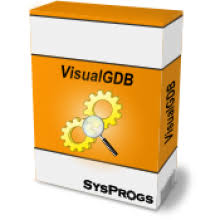 VisualGDB Crack With Serial Key Free Download 2021