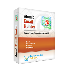Atomic Email Hunter Crack With Activation Key Free Download
