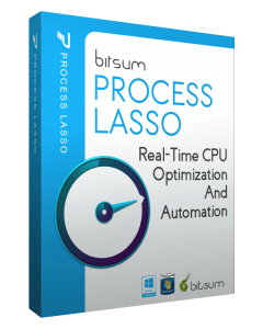 Process Lasso 9.9.1.23 Crack With License Key Full Version Download