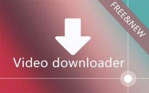 Video Downloader Pro 7.19.16 Crack Full Version Free Download