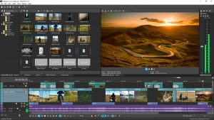 MAGIX Vegas Pro 18.0.0.373 Crack With Serial Key Free Download