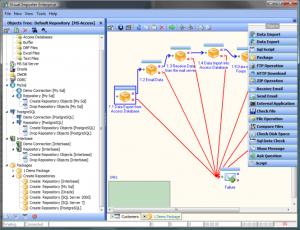 Visual Importer Enterprise 8.3.8.7 Crack License Key Free Download