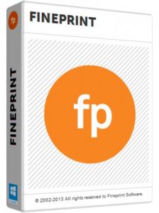 FinePrint 10.43 Crack + Serial Key Free Download 2021