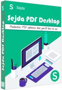 Sejda PDF Desktop Pro 7.1.5 Crack + License Key Free Download