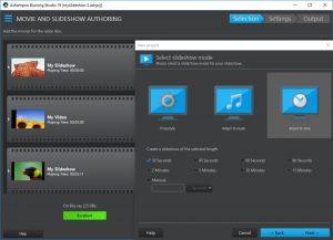 Ashampoo Burning Studio Crack + Product Key Full Version Free Download
