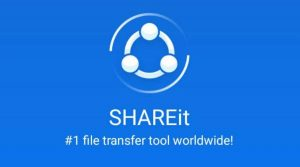 SHAREit Apk Crack With Licence Key Free Download