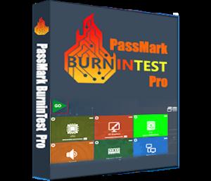 PassMark BurnInTest Pro 9.2 Crack Keys Here Free Download 2021