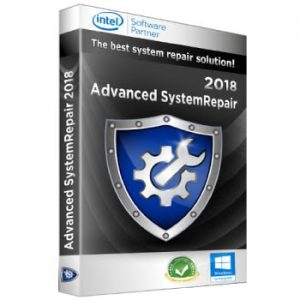 Advanced System Repair Pro Crack 1.9.6.2 Free Download [Latest]
