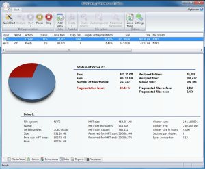 O&O Defrag Professional Crack 24.5.6601 With Keygen Free [Latest]